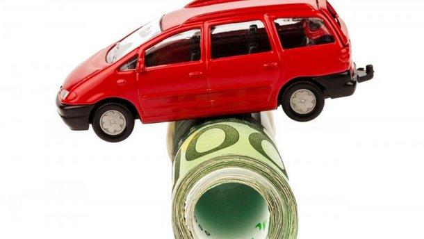 Сколько средств собирают с автомобилистов европейские страны