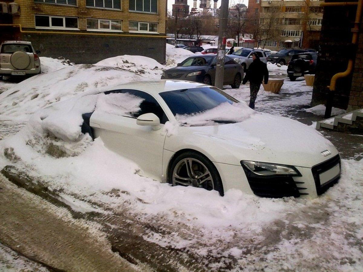 У Києві визначилися, що будуть робити з покинутими автомобілями