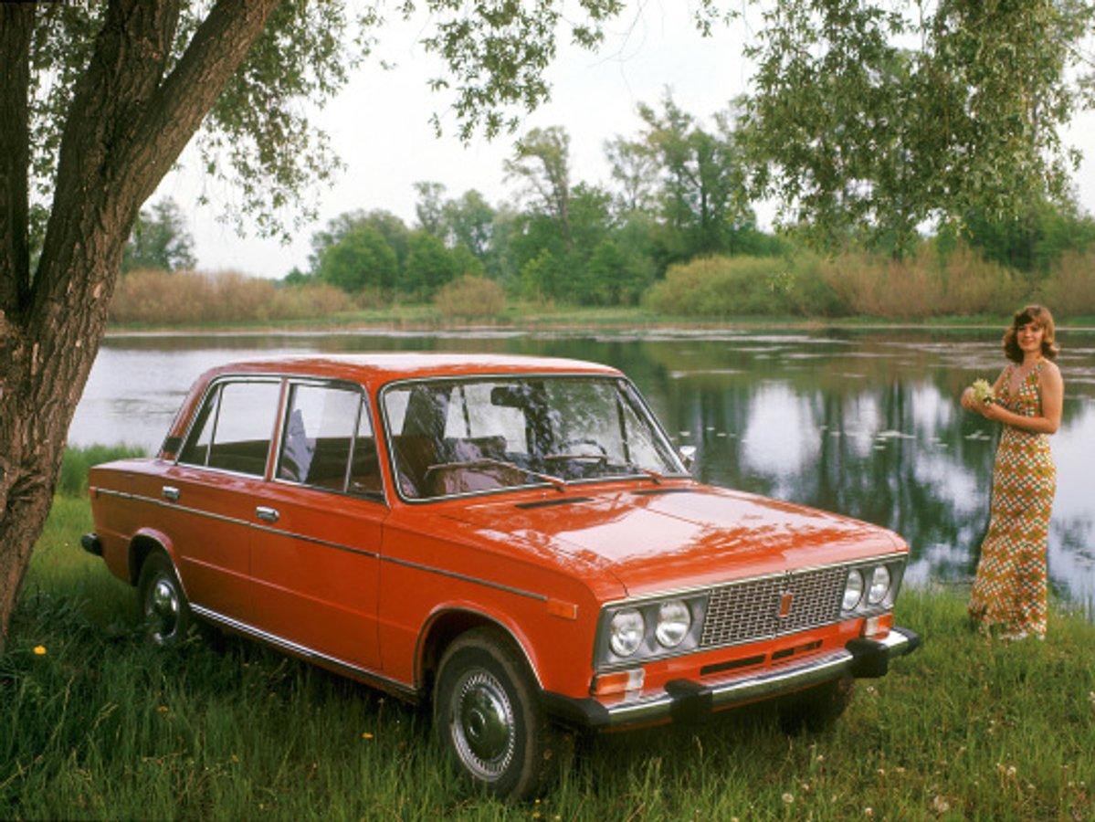 Чому українці досі купляють ВАЗ 2106 – автомобіль за ціною смартфону