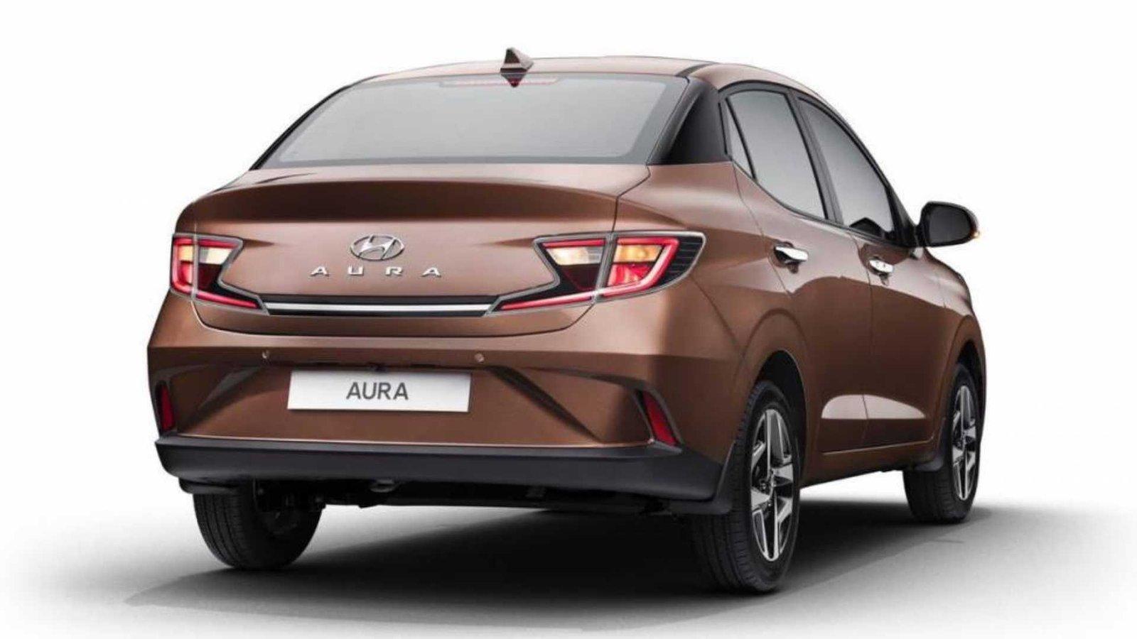 Hyundai показала надбюджетний седан