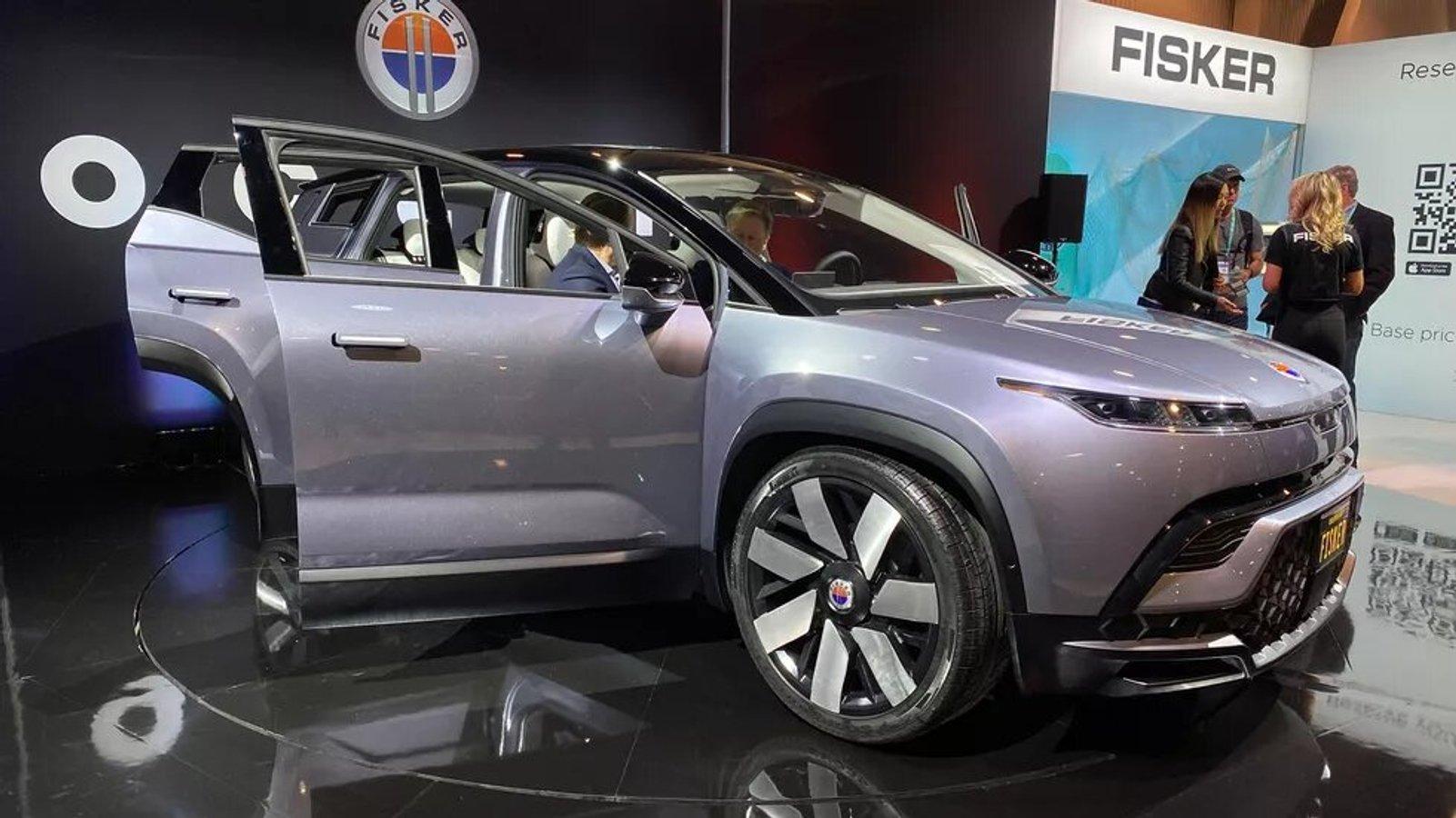 Огляд кращих автомобільних технологій виставки CES 2020