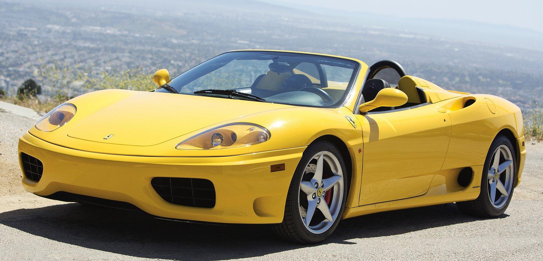 Названо 10 моделей авто, які стануть класикою у 2020-х і зростуть в ціні