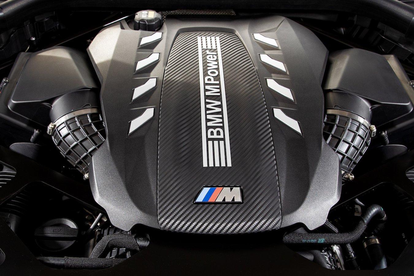 Тест-драйв BMW X5 M/X6 M: скажений драйв