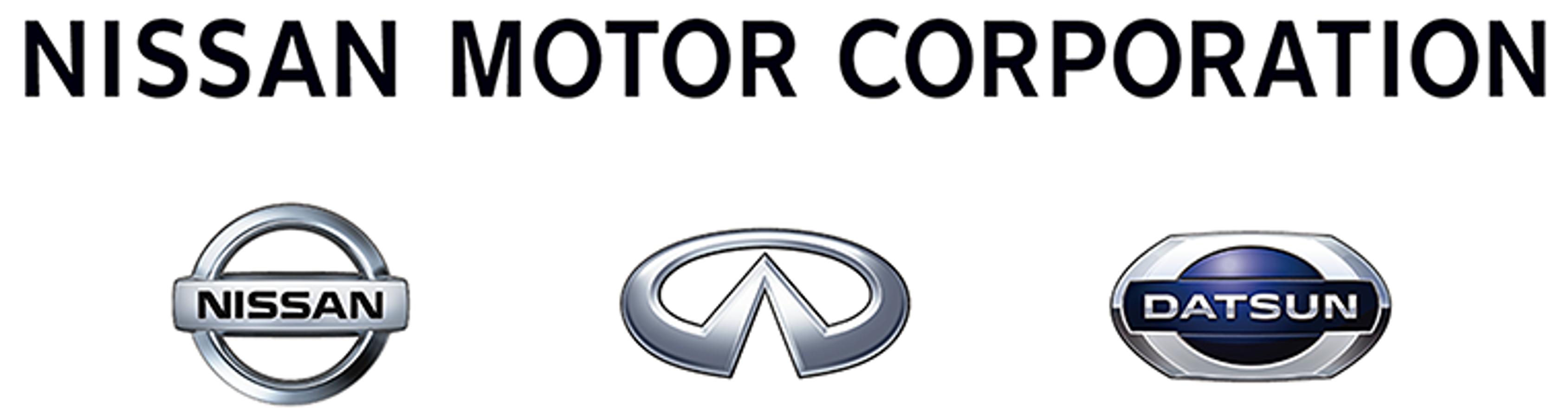 Nissan зареєстрував два нові логотипи