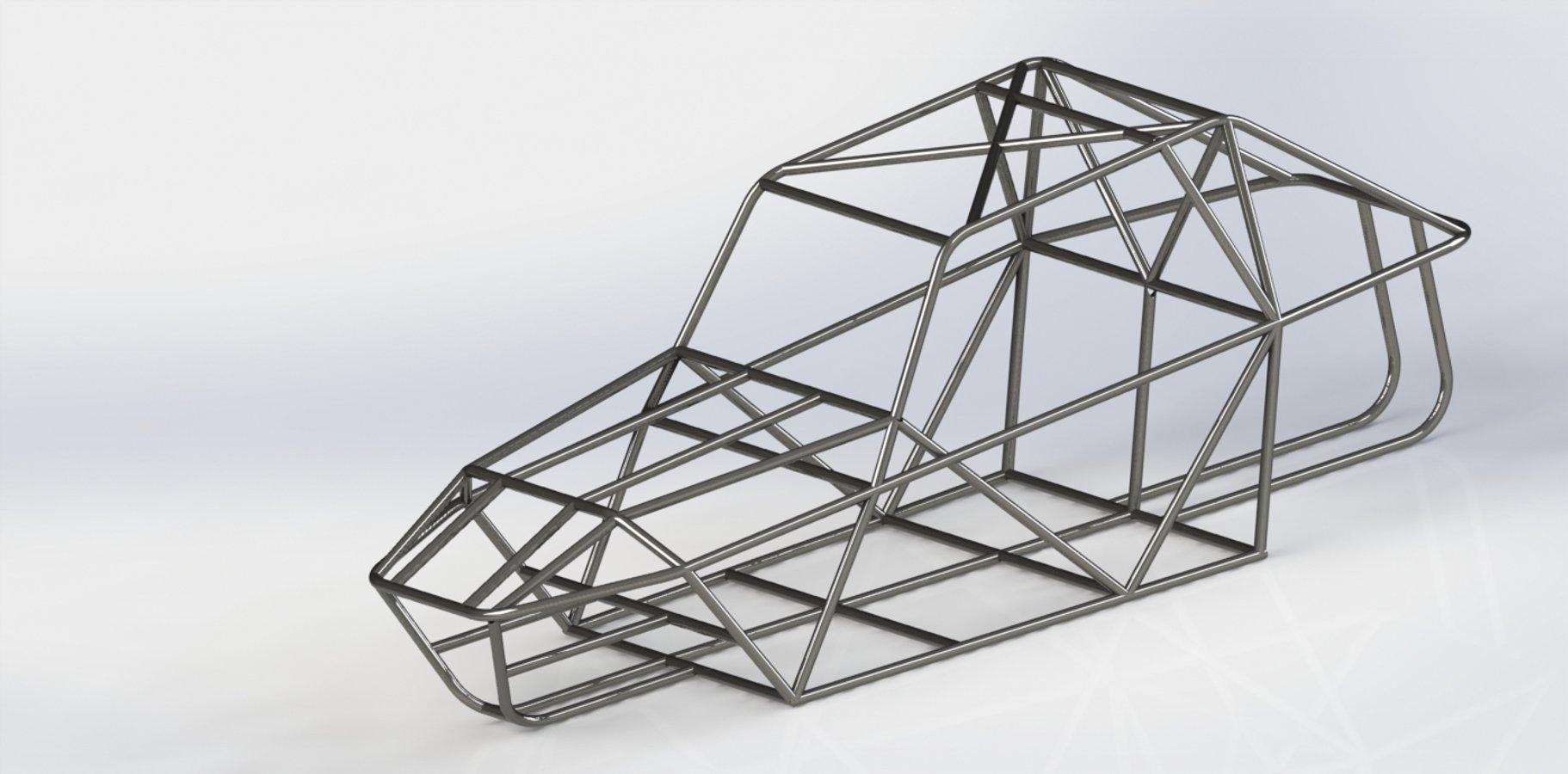 Як і з чого побудувати авто для бездоріжжя (баггі) своїми руками за недорого