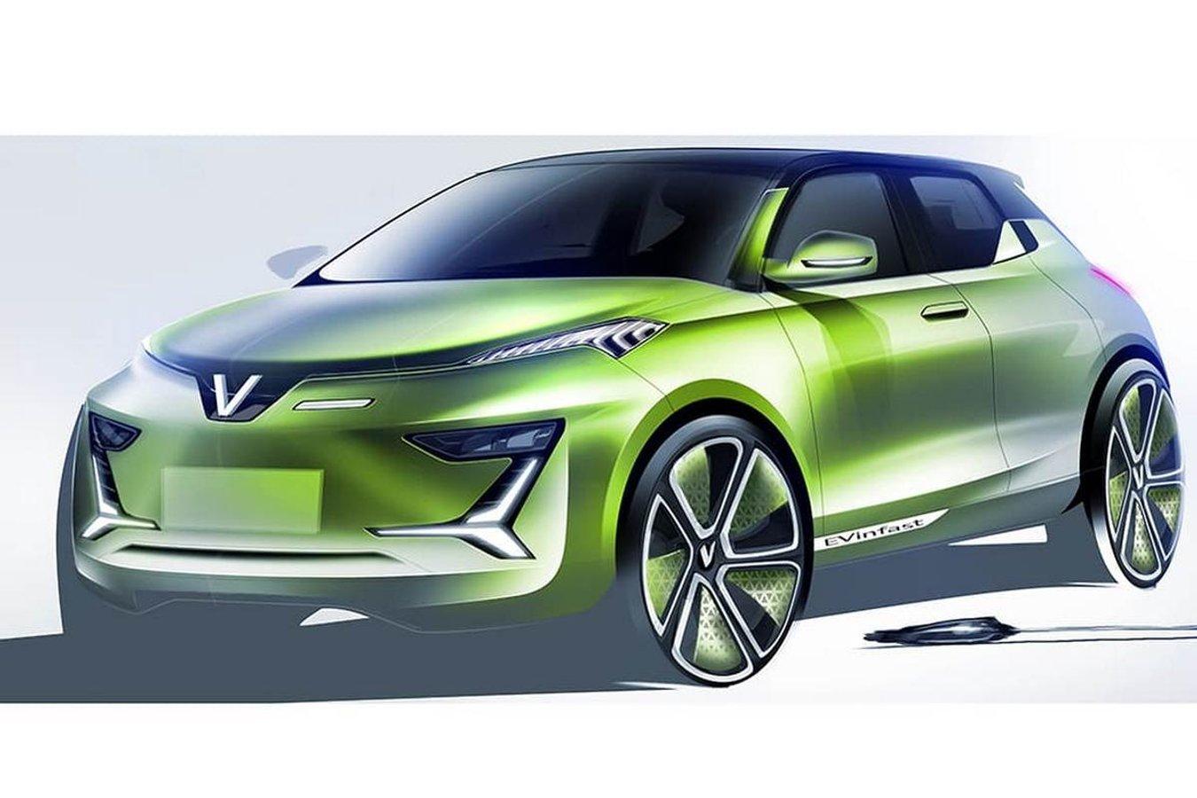 В'єтнамські електрокари з італійським дизайном наступного року прийдуть у США