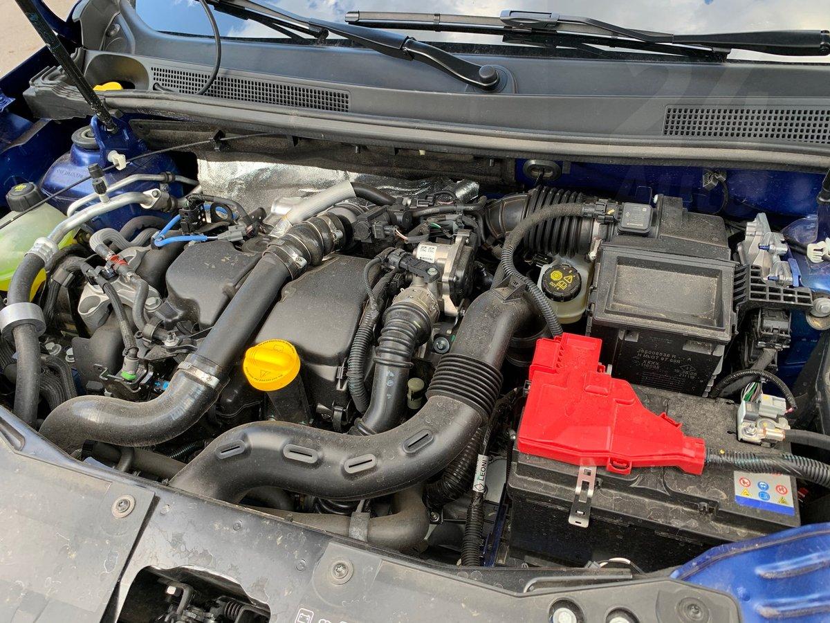 Тест-драйв Renault Duster Ultramarine: бюджетний гламур