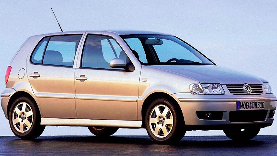 Огляд вживаного Volkswagen Polo – коли набридло їздити маршруткою