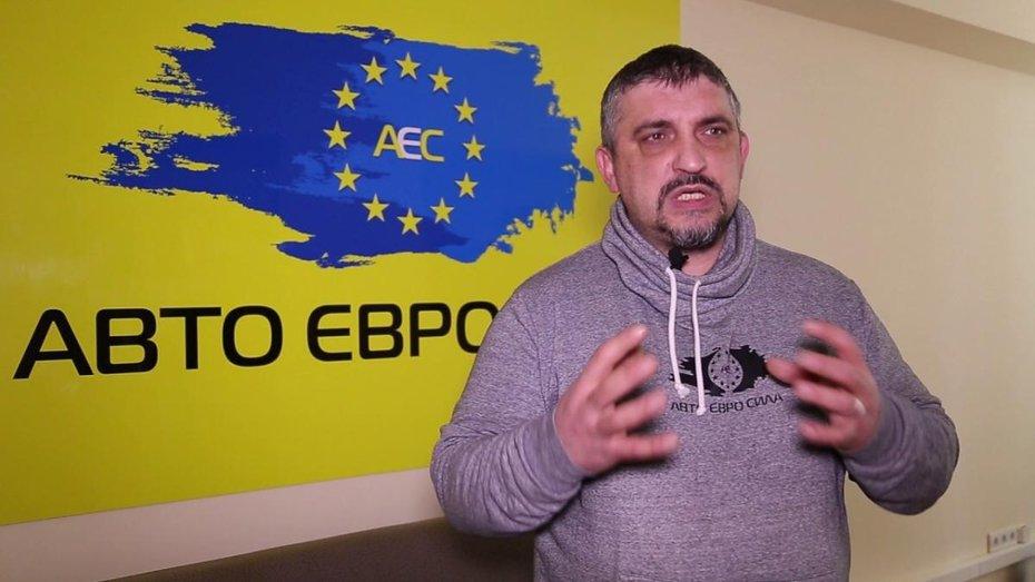 Головний євробляхер України хоче стати президентом: відео