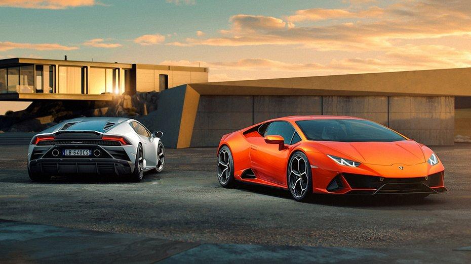 """Потужністю 640 """"коней"""": італійці вражаюче оновили свій відомий суперкар"""