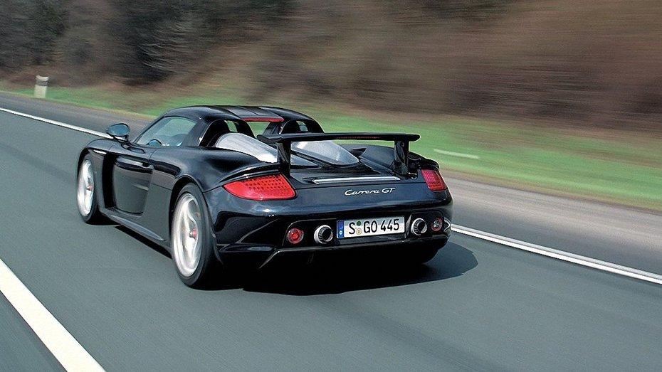 Німеччина хоче відмовитись від швидкісних автобанів