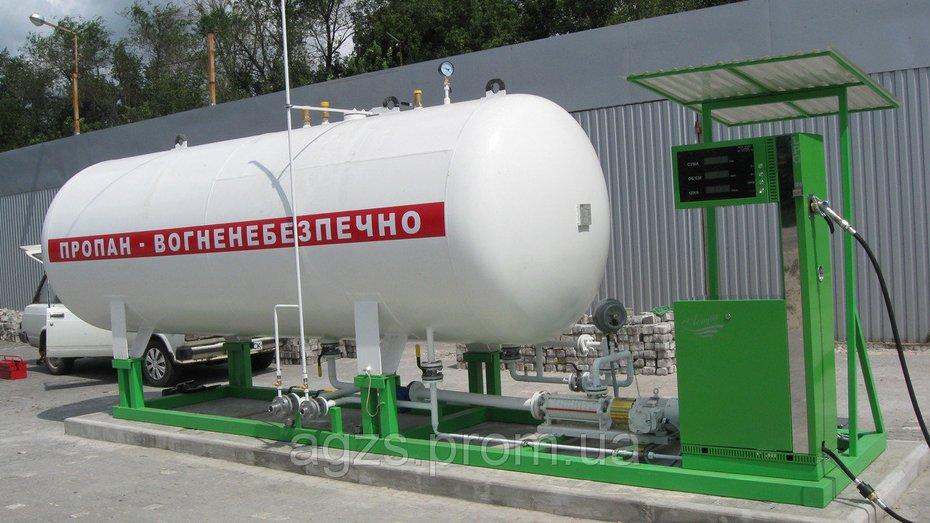 Чому на газових АЗС недоливають газ: відео