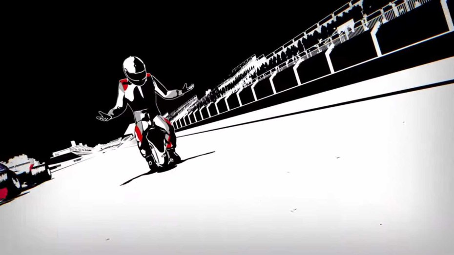 Honda створила анімацію про трансформерів (відео)