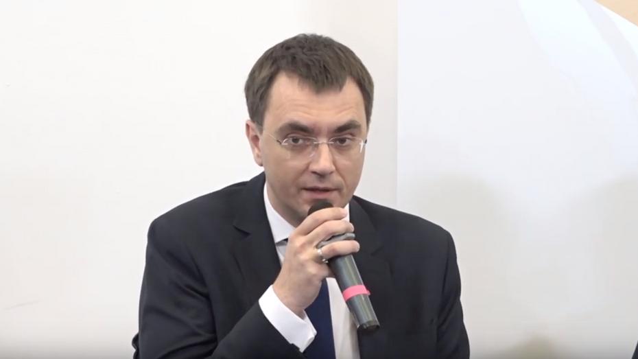 Омелян розповів, як Україна може обігнати Захід в галузі електромобілів