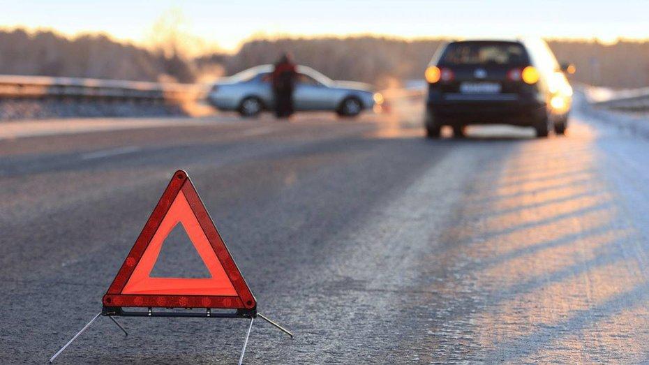 Травневі свята відзначились сплеском аварійності на дорогах