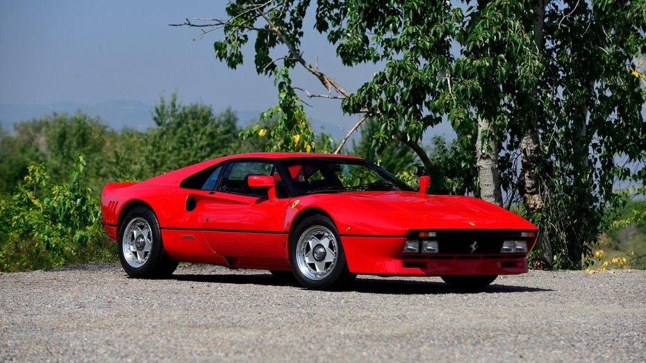 Оце так швидкість: поліція за три дні знайшла вкрадену під час тест-драйву Ferrari