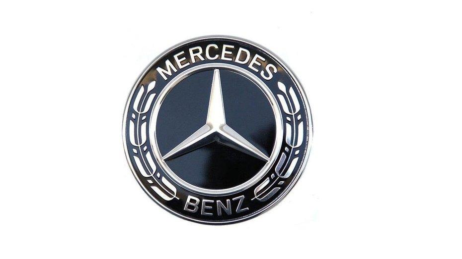 """На заводі """"АвтоВАЗ"""" штампували підробні шильдики Mercedes"""