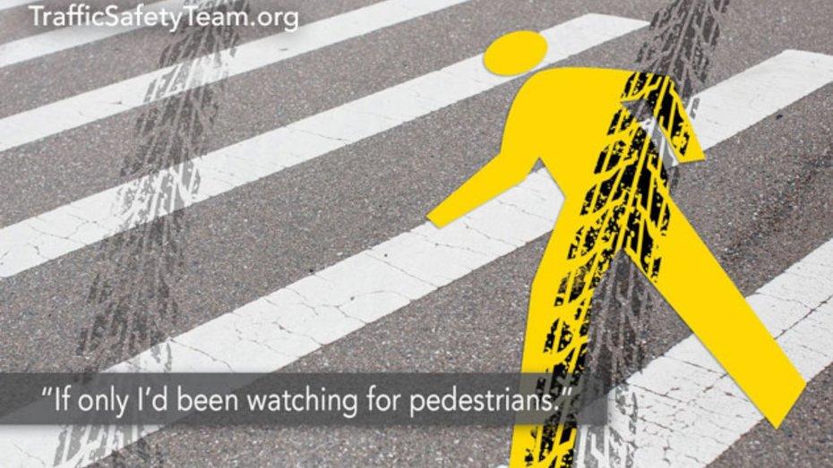 Як пішоходів збираються навчати ПДР