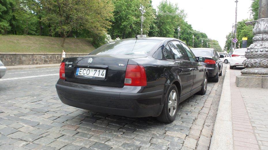 Українці не хочуть купувати нові авто