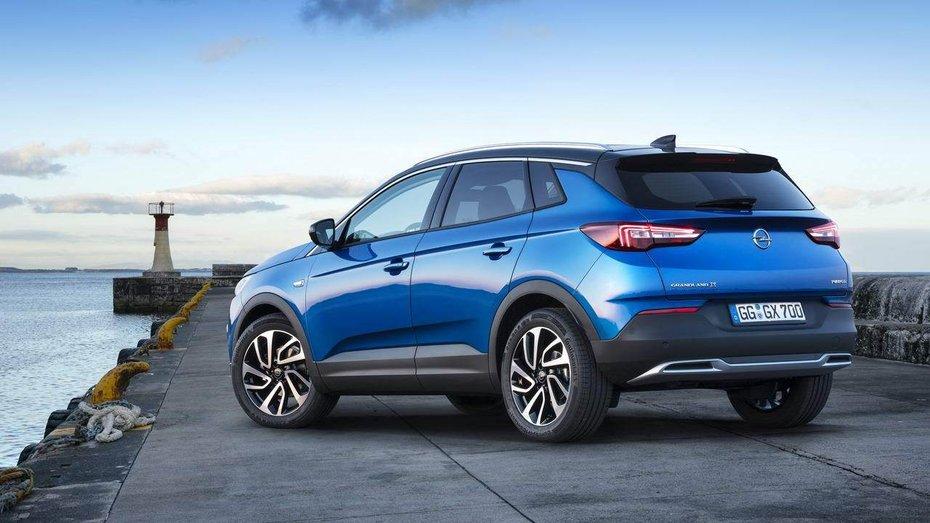 На Opel в Україні збільшено гарантію