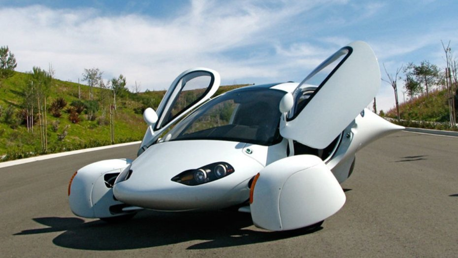 Представлений електрокар із запасом ходу 1600 км