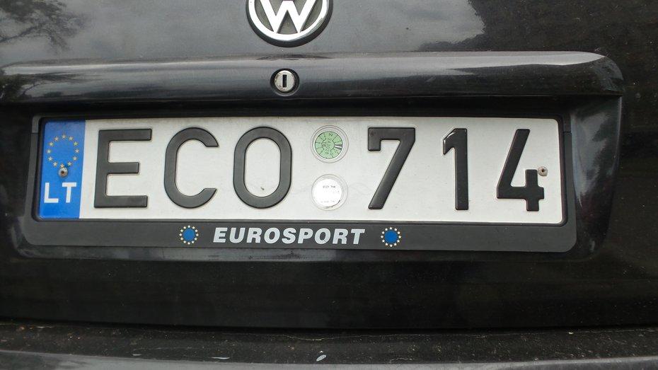 """Штрафи за використання """"євроблях"""" діють: закон про їх відтермінування не працює"""
