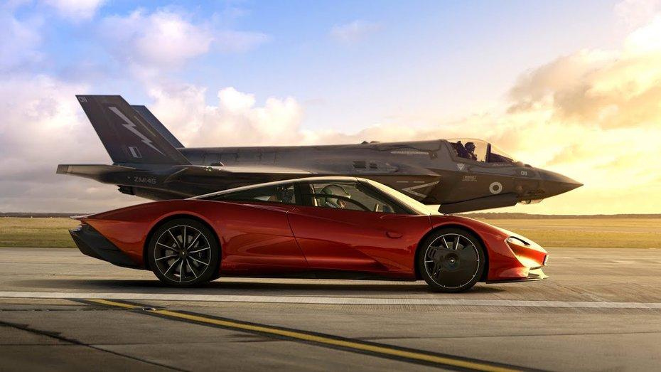 Відео-анонс нового сезону Top Gear готує нас до зустрічі з кращими суперкарами сучасності