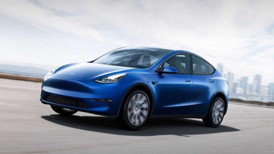 Tesla оголосила про старт поставок компактного кроссвера Model Y
