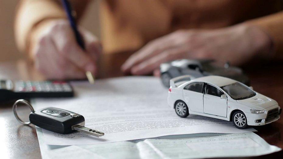 Кожен двадцятий автомобіль в Україні заходиться під заставою або арештом