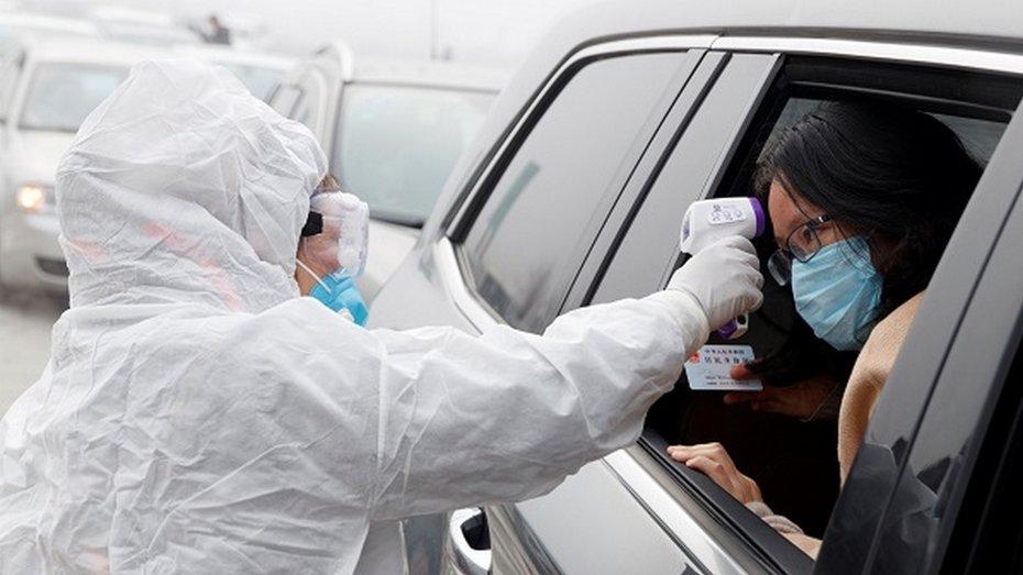 Через коронавірус продажі нових автомобілів впали на 90%