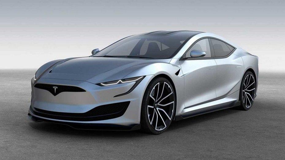 Tesla закрила свій завод у примусовому порядку