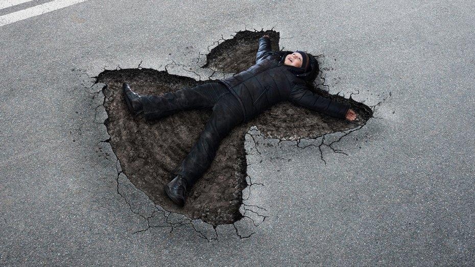 """""""Київавтодор"""" цієї зими витратив на прибирання снігу більше грошей, ніж минулої"""