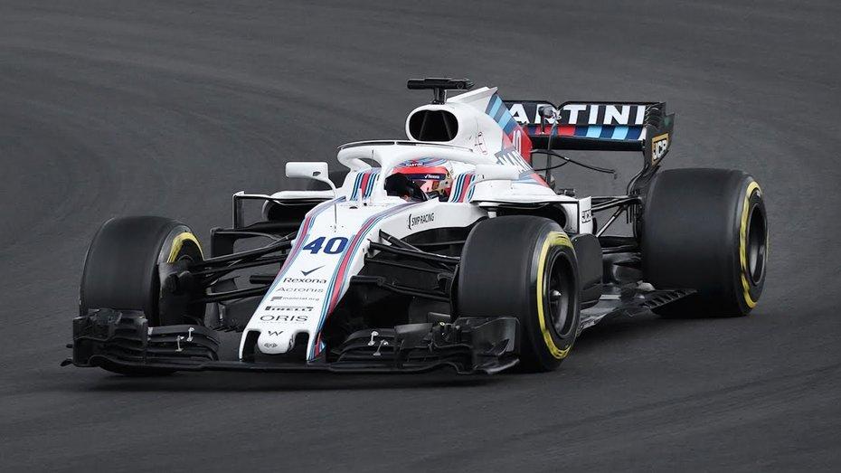 Гоночну команду Williams F1 можуть виставити на продаж