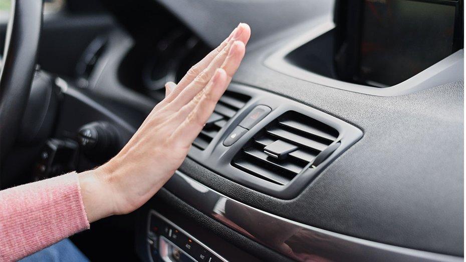 Як очистити кондиціонер своїми руками