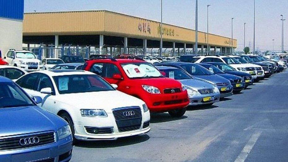 Акциз на автомобілі скасують, а техогляд повернуть: законопроекти уже в Раді