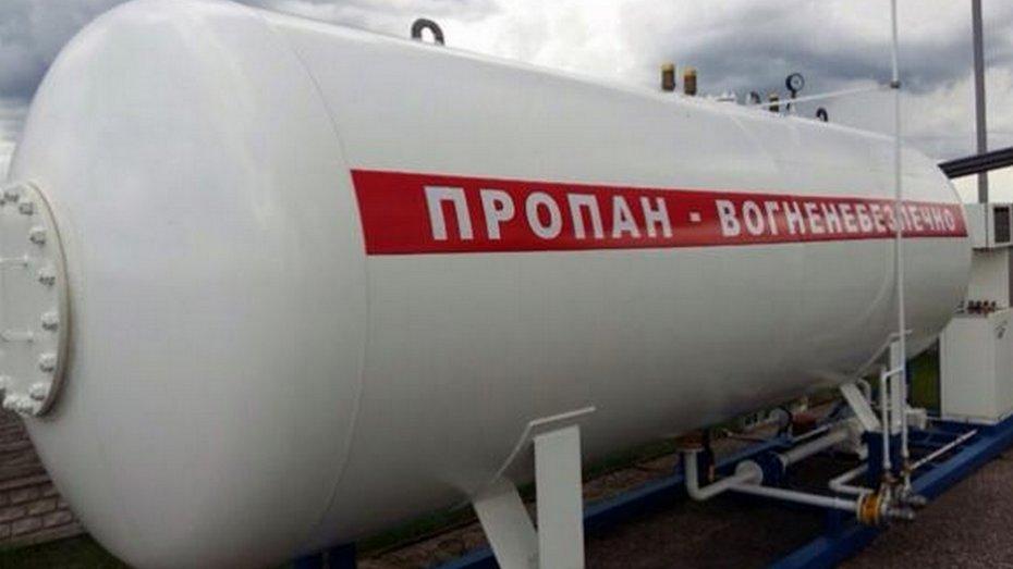 Імпорт автомобільного газу в Україну збільшився на 24% та встановив абсолютний рекорд
