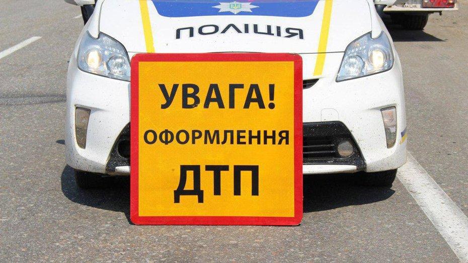 В якому регіоні України сталося найбільше ДТП: статистика