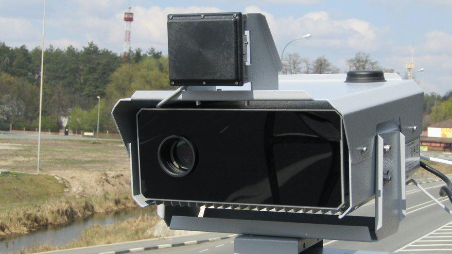 Як виглядають та де розміщені усі камери автофіксації в Києві: відео