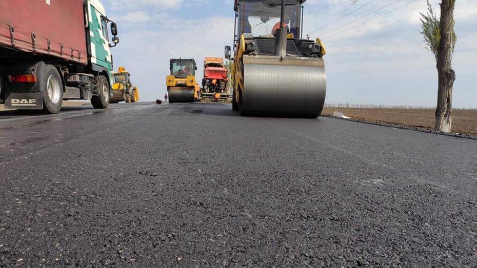 Білоруси виграли тендер на ремонт українських доріг